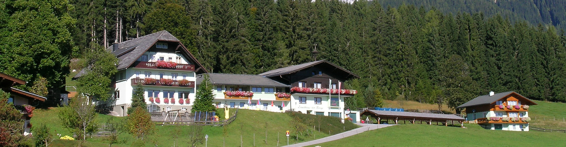 Hotel Tischlbergerhof in Ramsau am Dachstein