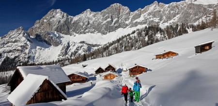 Ramsau_am_Dachstein_Winterwandern